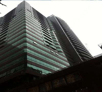 Yen Sheng Centre