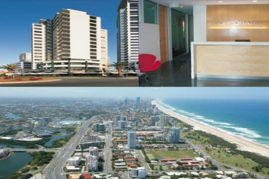 20 Queensland Avenue