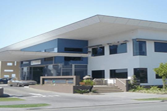 Varsity Lakes Office Park