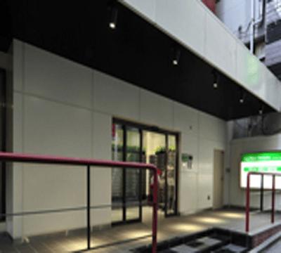 Shinjuku office