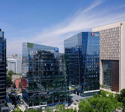 MinMetal Square- Dongcheng