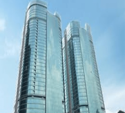 The Vertical Corporate Towers- Bangsar South