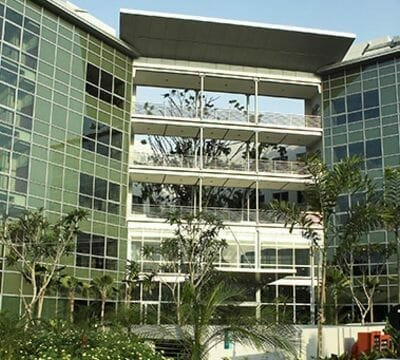 Science Park Singapore office space for rent