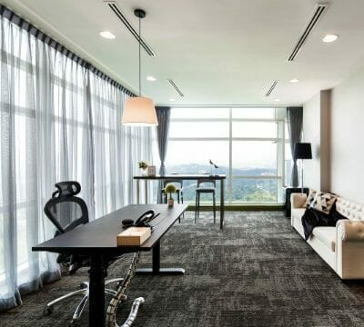 Q Sentral Office Space